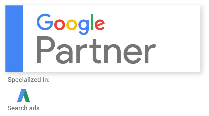 Google partner rgb search